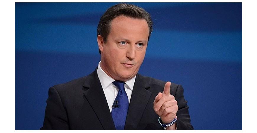 David Cameron: «Το ηλεκτρονικό τσιγάρο είναι ένας βασικός τρόπος βελτίωσης της υγείας του έθνους»
